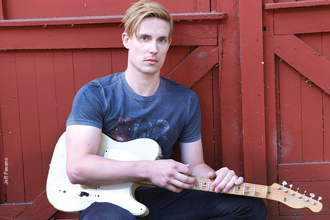 Jonny Lang at Schermerhorn Symphony Center