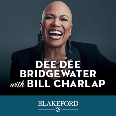 Dee Dee Bridgewater & Bill Charlap at Schermerhorn Symphony Center