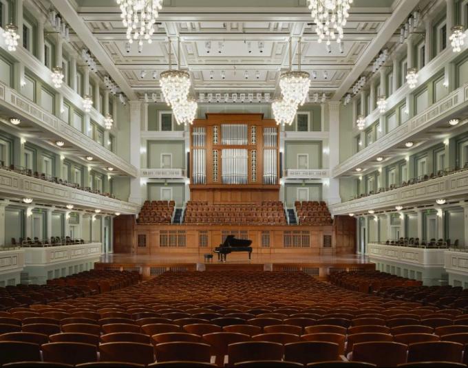 Nashville Symphony: Harry Potter and The Half Blood Prince In Concert at Schermerhorn Symphony Center